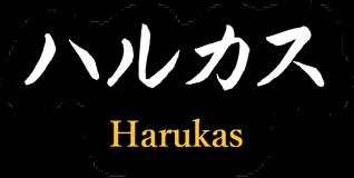 Harukas